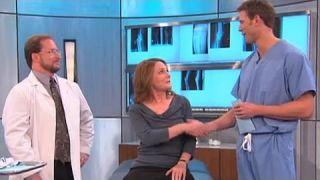 Regenexx Stem Cell Procedures on The Doctors